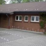 Psorthalle Rüschendorf