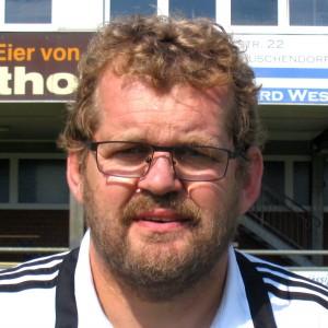 Helmut Hellebusch - A-Junioren SW Osterfeine