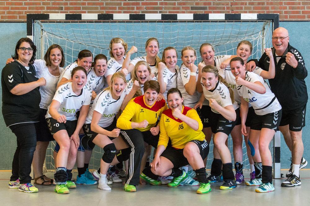 Osterfeine Handball