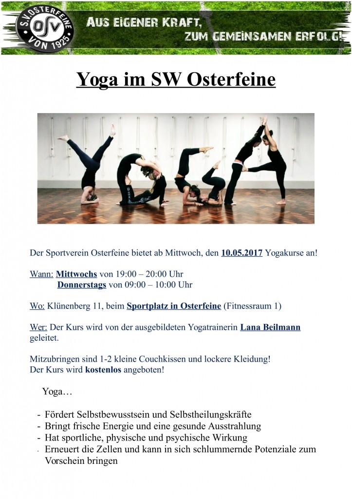 Yoga im SW Osterfeine-1